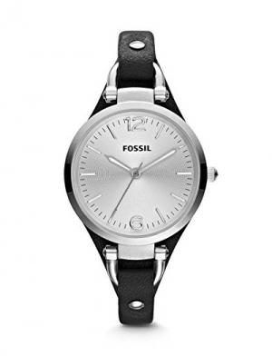 fossil georgia noir ES3199