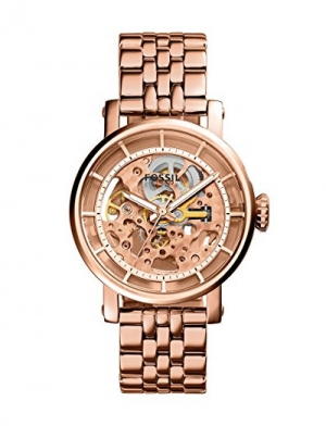 montre fossil automatique ME3065