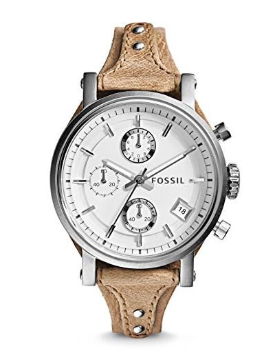 Fossil Montre Femme ES3625 en Promo -22%