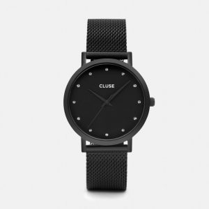 montre pavane black stones cl18304