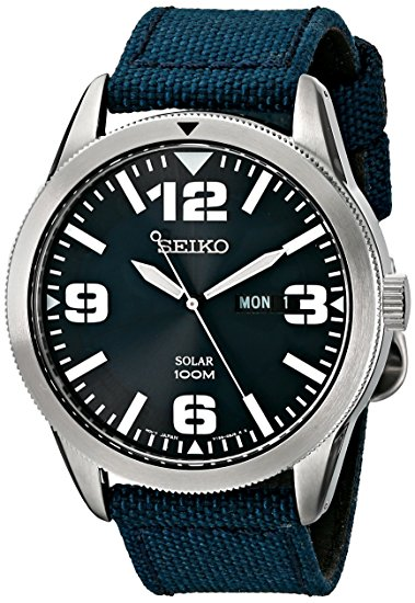 Seiko Watches SNE329