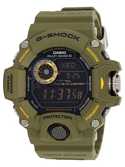Casio GW-9400-3ER en Promo -15%