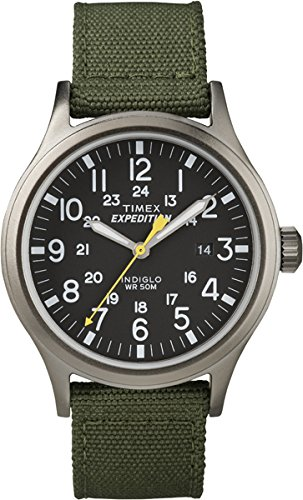 Timex expedition T49962  en Promo -28%