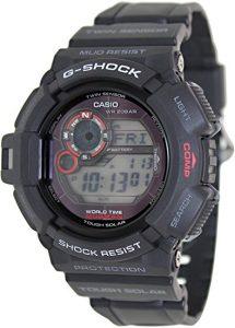Casio G-Shock-G-9300-1ER