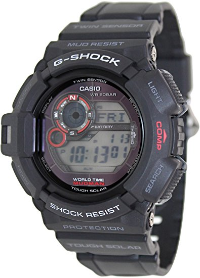 Casio G-Shock-G-9300-1ER