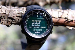 montre militaire Suunto Core sport