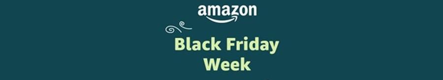 Black friday Amazon promotions montres