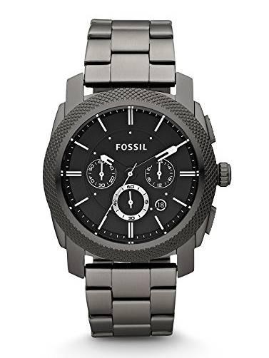 Fossil Montre Homme FS4662 en Promo -47%