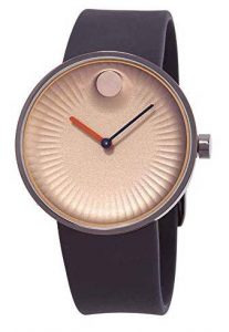 Movado Edge Homme 40mm 3680043