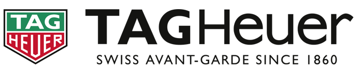 TAG Heuer logo marque suisse