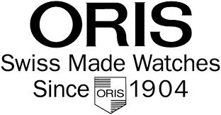 logos Oris montres suisse pas cher
