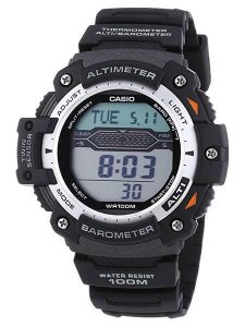 Casio Men's GSW100