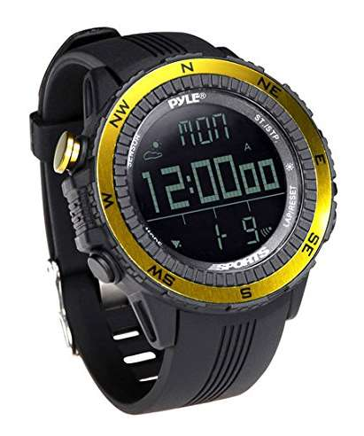 Plye Montre sport altimetre digitale